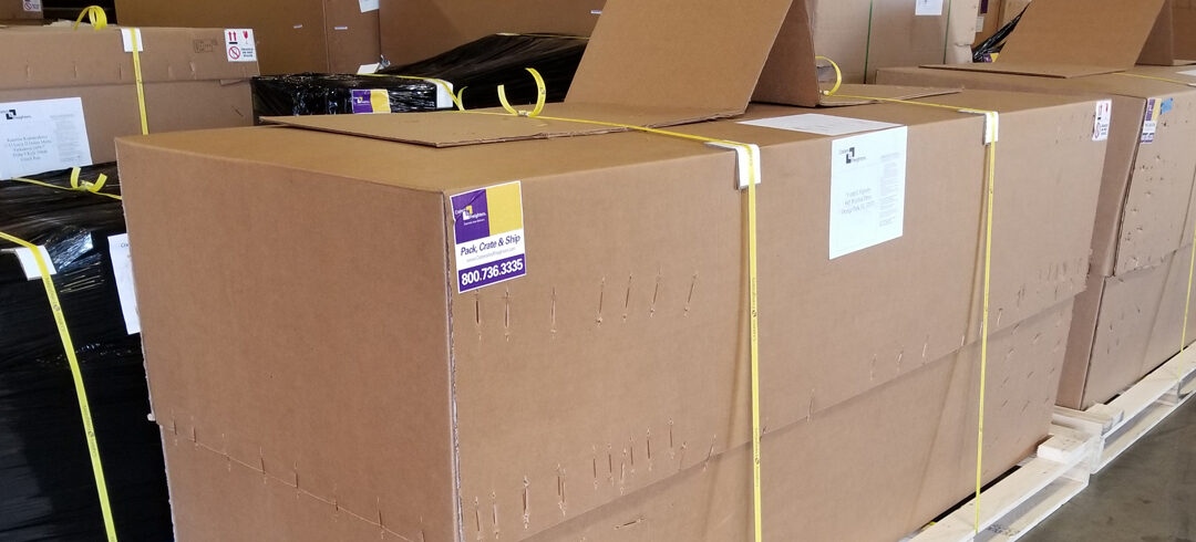 Corrugated Cardboard: The Perfect Shipping Material for Many Scenarios